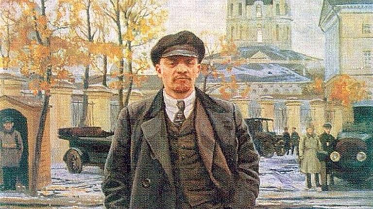 """Vollständiger Sieg vor Gericht """"für Lenin"""" und die MLPD"""