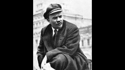 Lenin ein Putschist?