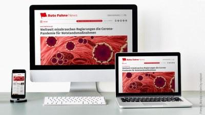 Neues Diskussionsforum von rf-news.de geht online