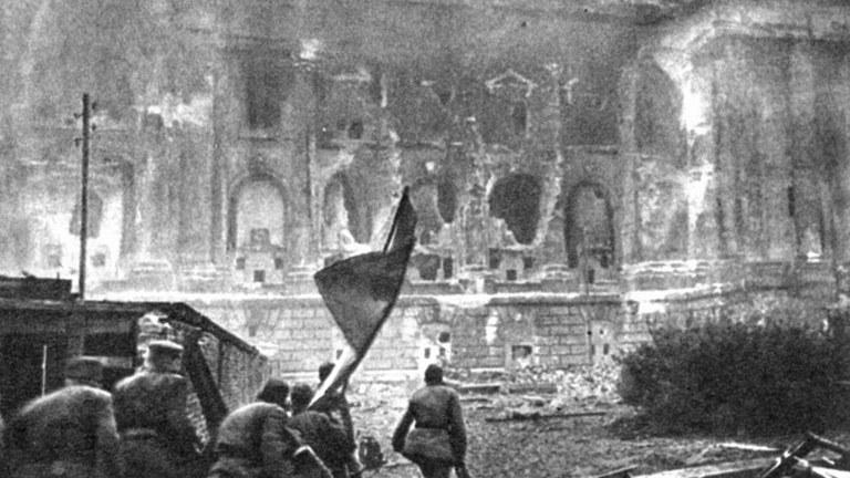75 Jahre Befreiung vom Hitler-Faschismus – ein Sieg des Sozialismus