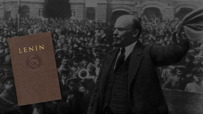 """""""Bildung ist klassenneutral"""" Was sagt Lenin zur Bildung?"""