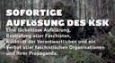 MLPD fordert Auflösung des gesamten KSK – einer staatlich ausgerüsteten und finanzierten faschistischen Terror-Organisation