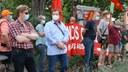 Faschist Brandner verleumdet Finanzarbeit der MLPD