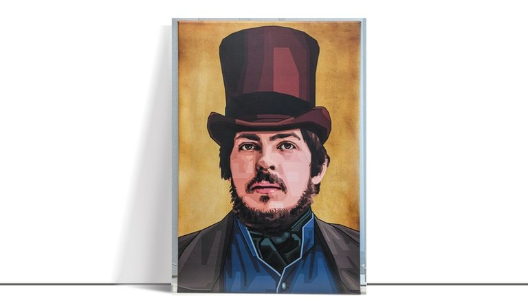 """Friedrich Engels – """"Bulldogge von Marx""""?"""