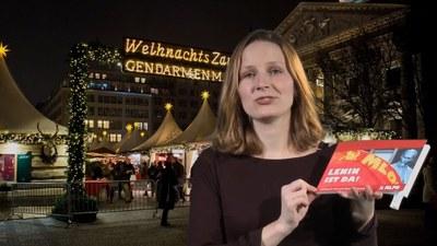 Nicht nur im Ruhrgebiet heißt es: Lenin ist da!