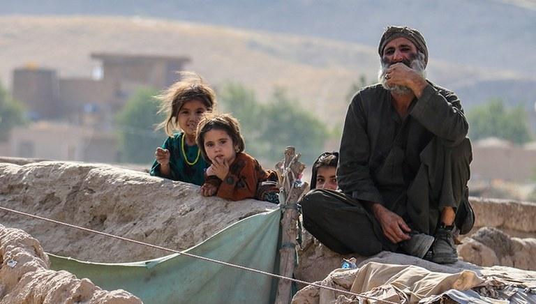 Vollkommenes Desaster der imperialistischen Afghanistan-Politik - rasanter Vormarsch der faschistischen Taliban