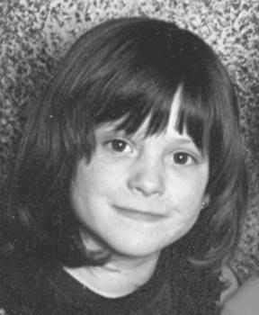 Gabi Fechtner Kind