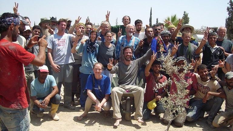 Fluchtursachen bekämpfen – das Signal Rojava!