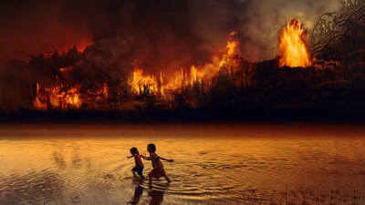 Statements der MLPD zur globalen Umweltkatastrophe