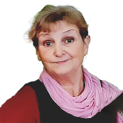 Barbara Gruß