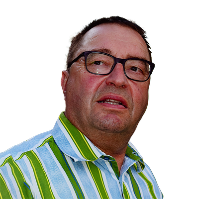 Bernhard Blickle