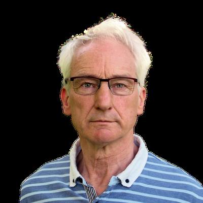 Dr. Dieter Stein
