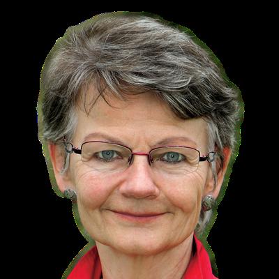 Elke Weidner