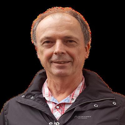Gerd Zitzner