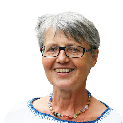 Gudrun Kimmerle