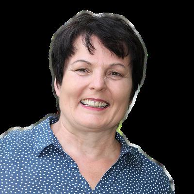 Marianne Kolb