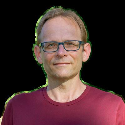 Matthias Harting