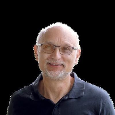 Dr. Roger Stamm