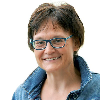 Sabine Leopold