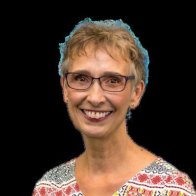Susanne Bader