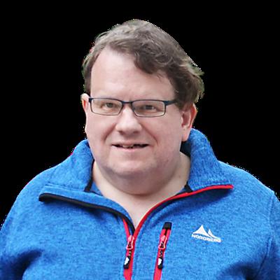 Thomas Kistermann