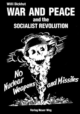 War and Peace and the socialist Revolution