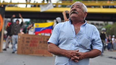 ¡Solidaridad con los trabajadores y las amplias masas en Venezuela contra las amenazas y ataques del imperialismo estadounidense!