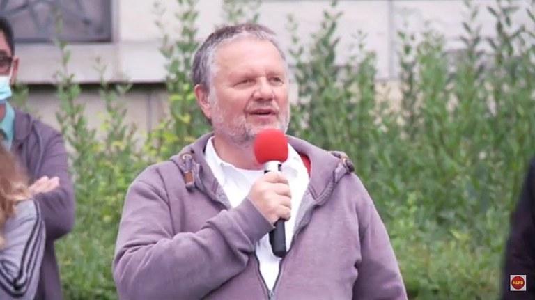 Tribunal Administrativo de Meiningen: Éxito total para Stefan Engel y el MLPD Clasificación de persona peligrosa fue desbaratada
