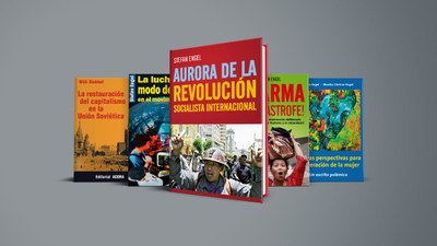 Presentación del sistema REVOLUTIONÄRER WEG (Camino Revolucionario)