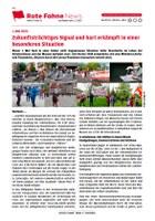 1. Mai 2020: Zukunftsträchtiges Signal und hart erkämpft in einer besonderen Situation