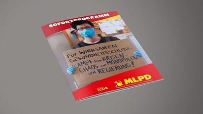 Programme d'urgence sur la pandémie de Corona