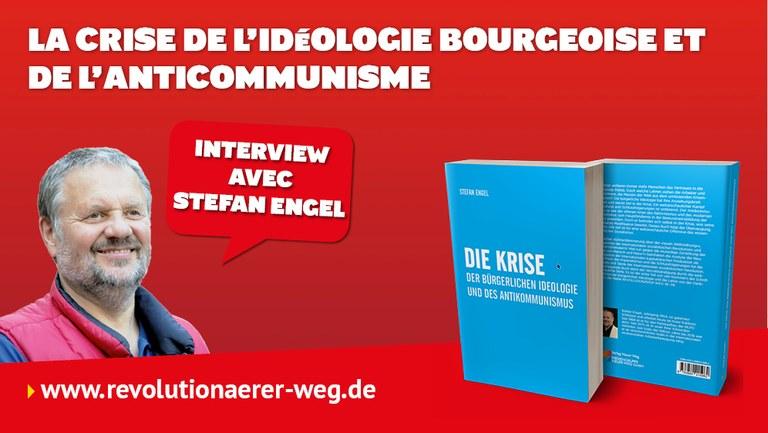 La Crise de l'idéologie bourgeoise et de l'anticommunisme