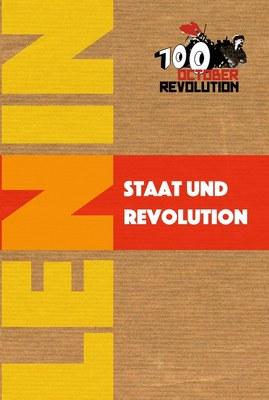 Lenin:  Staat und Revolution