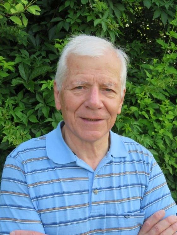 Dieter Ilius – Direktkandidat der Internationalistischen Liste/MLPD bei den Bundestagswahlen im Wahlkreis 194:  Gera – Greiz - Altenburger Land