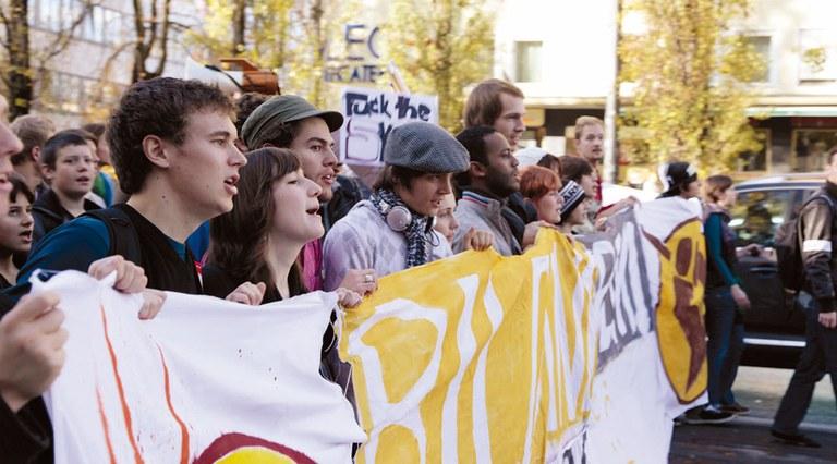 7. Die marxistisch-leninistische Hochschularbeit und die Vorbereitung des revolutionären Bündnisses