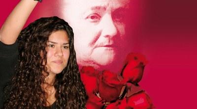 Weg und Ziel der Befreiung der Arbeiterklasse und der Befreiung der Frau in Deutschland
