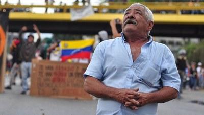 همبستگی با کارگران و توده های وسیع در ونزوئلا علیه حملات و تهدیدات امپریالیستی ایالات متحده