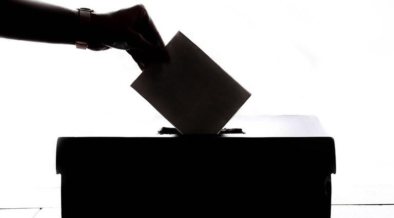 Bürgerliche Demokratie