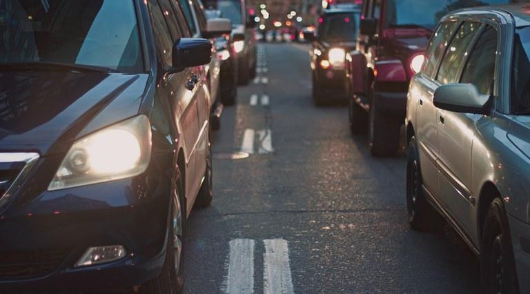 Verkehr und Umwelt: Verkehrssysteme der Zukunft