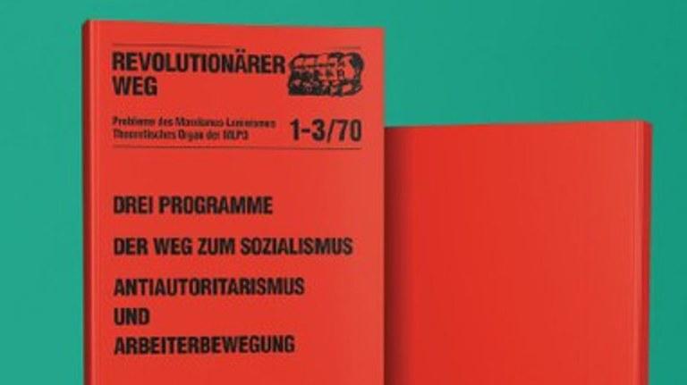 Foto: Verlag Neuer Weg