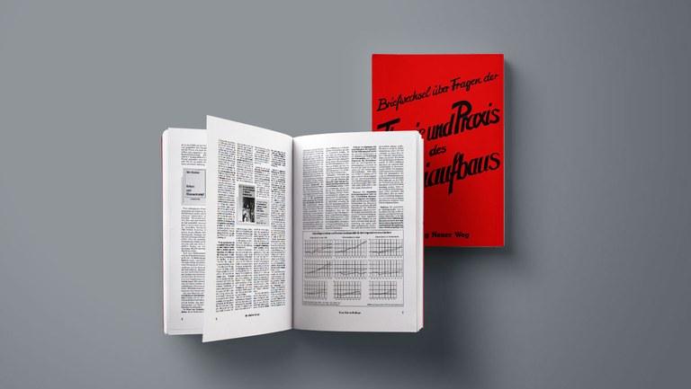 Verhältnis zwischen den Redaktionen Revolutionärer Weg und Rote Fahne