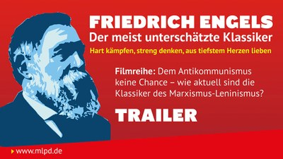 Friedrich Engels: Der meist unterschätzte Klassiker