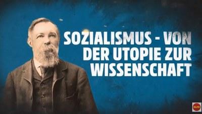 Friedrich Engels und die Pariser Kommune