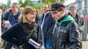 Gabi Fechtner kommentiert das Ergebnis der Bundestagswahl