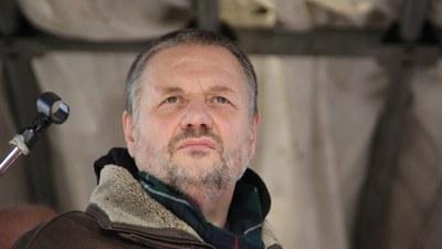 Interview mit Stefan Engel, Kandidat der Internationalistischen Liste/MLPD zum Sozialismus