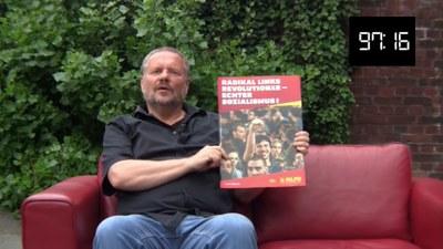 Radikal links, Revolutionär - echter Sozialismus