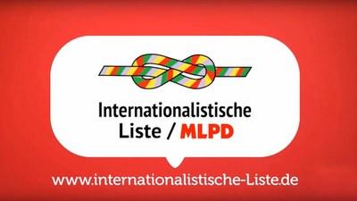 Wahlspot: Das größte Industrieverbrechen Deutschlands