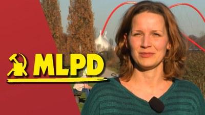 Warum Mitglied in der MLPD werden und wie arbeitet die MLPD eigentlich?